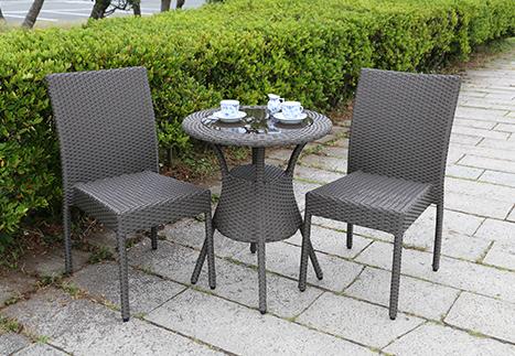 テーブル60/ガーデンチェア