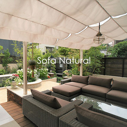 Sofa Natural